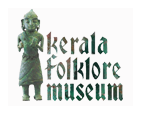 Logo Keralafolklore Museum